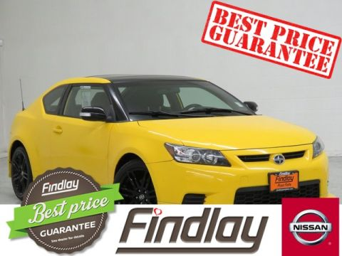 Pre-Owned 2012 Scion tC Release Series 7.0
